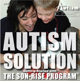 Autism Treatment Center of America: The Son-Rise Program, maybe not a solution, but probably a few helpful things