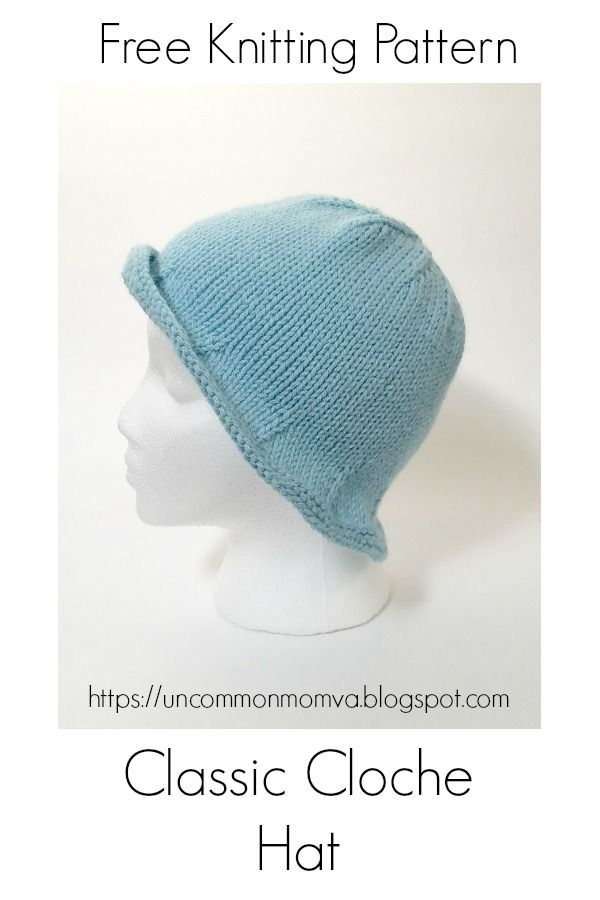 Cloche hats are timeless and versatile, a must-have in your go-to ...