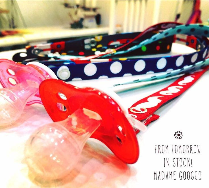 MADAME GOOGOGO :: PACIFER LEASH ❤️ If you are interested in placing an order or have anymore questions, please send an email to: info@madamegoogoo.com   ❤️ You can find us on INSTAGRAM: https://instagram.com/madame.googoo.baby.carriers/ and on FACEBOOK: https://m.facebook.com/profile.php?id=145687608816099&ref=bookmarks