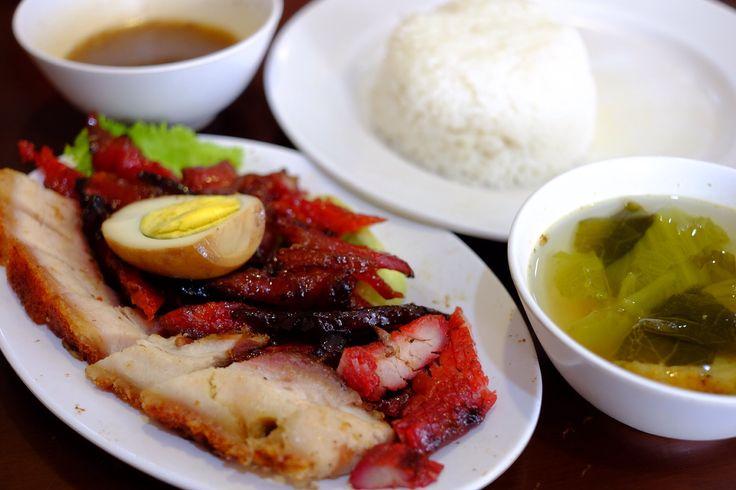 7 Nasi Campur Gokil Di Jakarta!