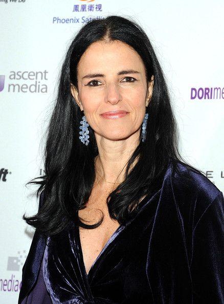 Monique Gardenberg - Cineasta e produtora cultural