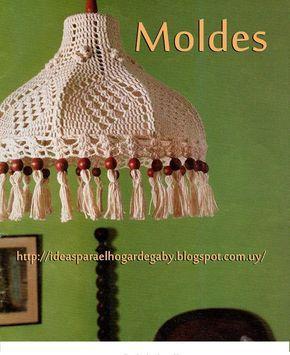 Ideas para el hogar: Pantalla decorativa