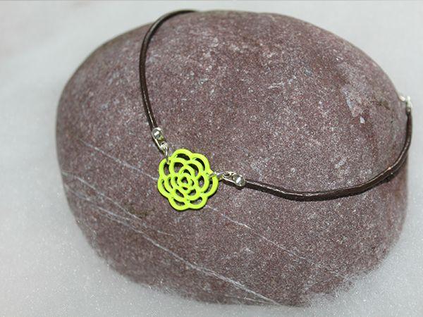 Bracelet En filigrane