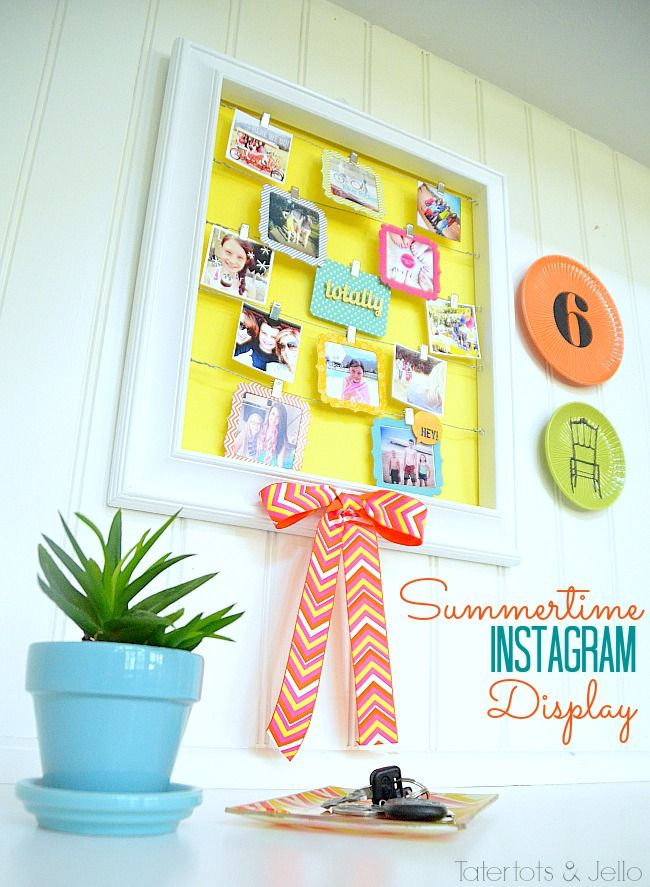 245 best Wall Photo Design & Display images on Pinterest | Picture ...