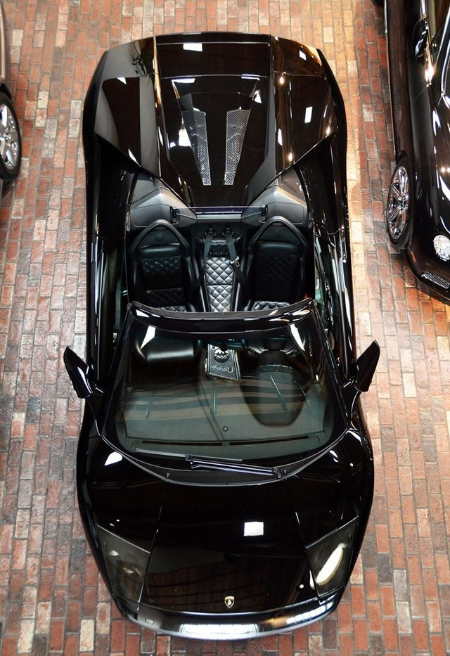 This Is A Beautiful Classic Murcielago