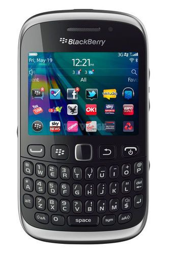 BlackBerry Curve 9320......To Buy or Not to Buy!