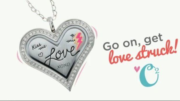 New Heart Locket!!! I want one!!!  http://kimmiem.origamiowl.com