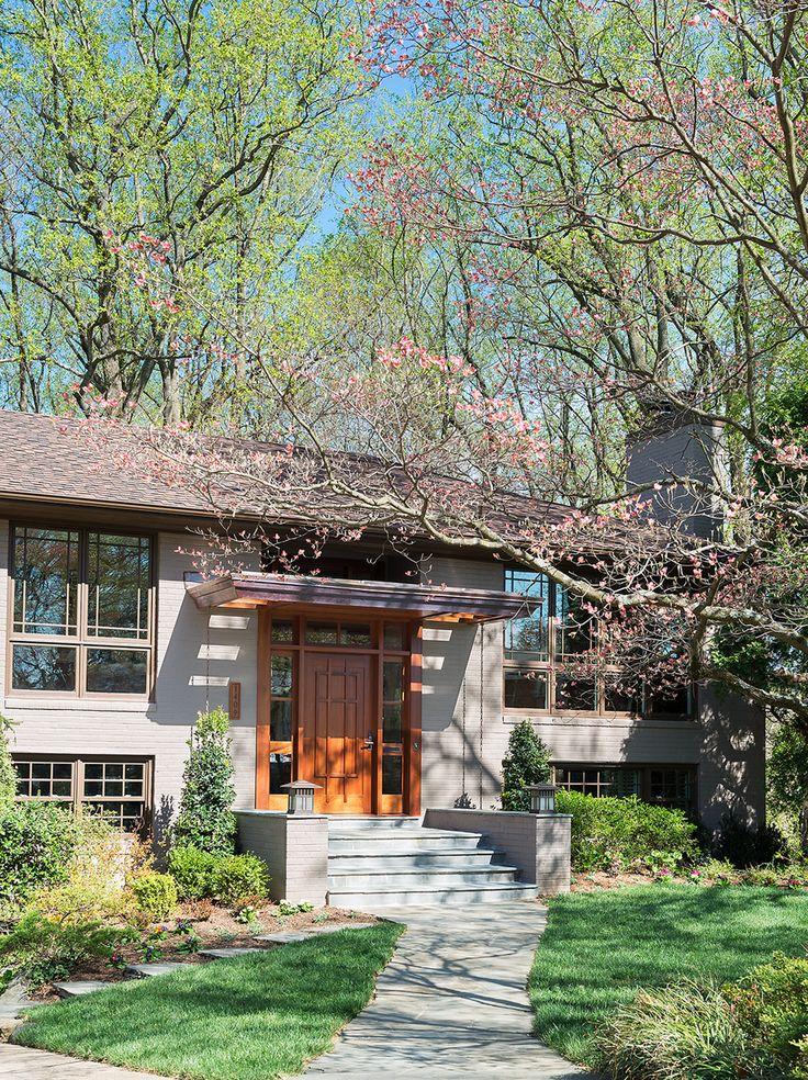 split level porch ideas 197 best exterior entrances images on pinterest facades