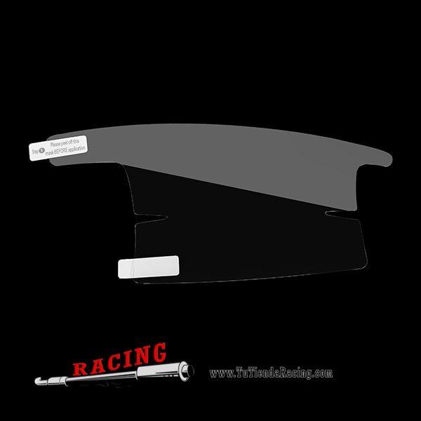 5,64€ - ENVÍO SIEMPRE GRATUITO - Pegatinas Adhesivos de Plástico Anti Arañazos para Tiradores Puertas Mercedes Benz New E180L E20 - TUTIENDARACING