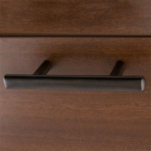 Solid Bronze Oval Cabinet Pull   Cabinet And Drawer Hardware   Hardware