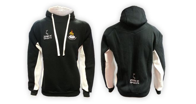 Coventry RFC - Cotton Hoodie