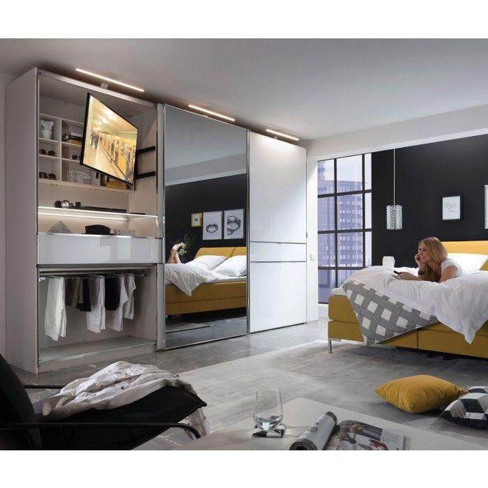 25 besten Schlafzimmer Bilder auf Pinterest Boxspring, Anthrazit - schlafzimmer wohnidee
