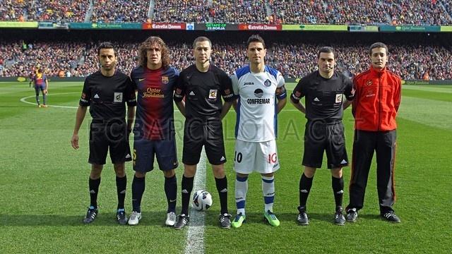 FC Barcelona - Getafe (6-1). [10.02.13]