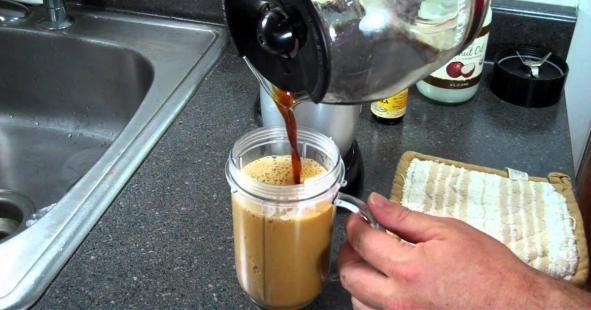 Ha 2 kanállal ebből a szerből beleteszel a reggeli kávédba, hihetetlen fogyási folyamat indul el