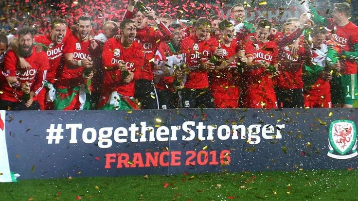 A special homecoming event to welcome back Wales' Euro 2016 team is being held in Cardiff on Friday, 8th July 2016