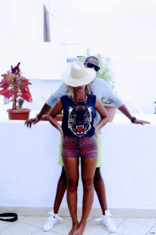 Bey & Jay