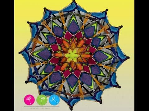 Mandala: Un Alma que Florece - primera parte