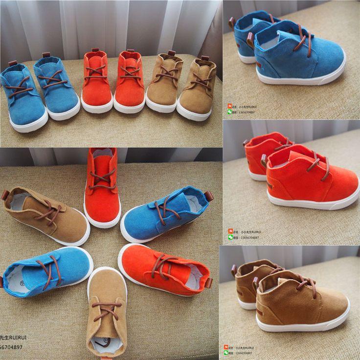 Детские спортивные туфли кружева обувь 2015 Весна мальчиков студентка ботинки диких обувь скольжения мягкой подошве - Taobao