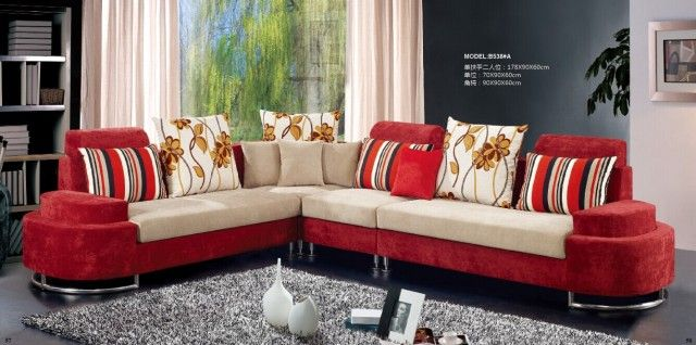 27 best Fabric Sofa images on Pinterest Fabric sofa Canapes and