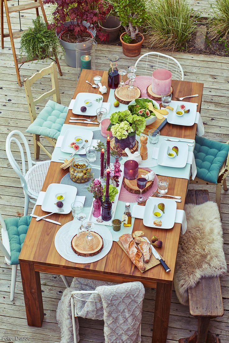 202 best Garten & Terrasse images on Pinterest