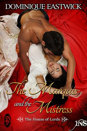 Can one evening heal past hurts and concerns and help a marquis and his mistress realize true love is always worth the chance?