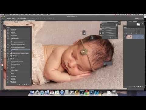 Videos - JaNa Photography - Our newborn photo editing style  0 to 100 of a newborn editing – This is the way that we usually edit our photos. the original movie is about 30 minutes, but I increase the speed for around 10 minutes. I usually use the Greater than Gatsby photoshop actions and also Alien skin exposure and Alien skin bokeh filters.  #tutorial #janaphotography #newborn #edit #photoshop #Vancouver