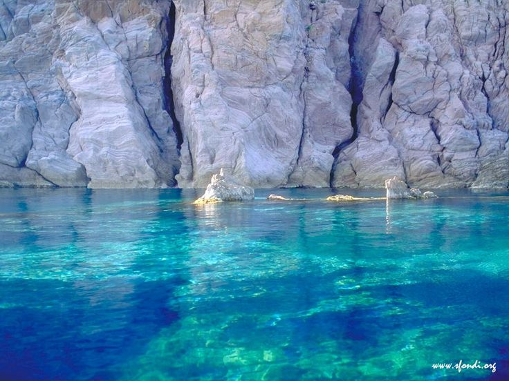 Panarea, Italy (It seems most of my pins gravitate toward Italy, so I had better get there eventually)