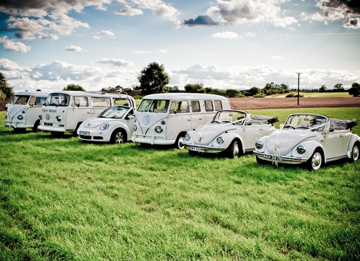 Lovedubcars Provide VW Wedding Cars With Personality In County Durham And Teesside We Have Retro Camper Vans Beetles For Hire