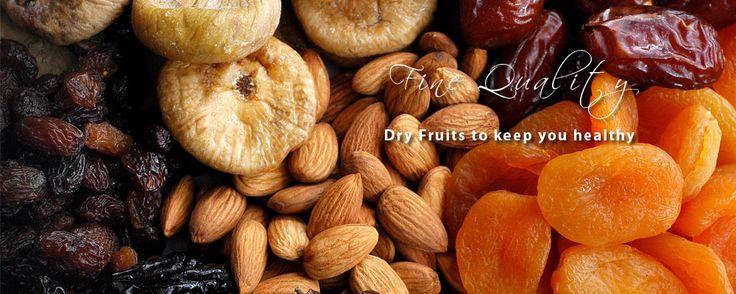 Buy Dry Fruits Online. Kaju (Cashew), Kishmish (Raisin), Pista (Pistachios), Badam (Almonds), Chironji, Akhrot (Apricot) at most amazing discounted prices.  www.indianuts.com