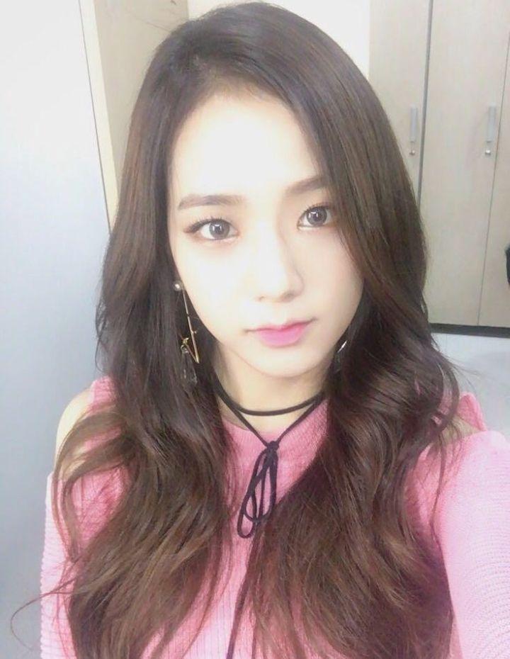 Fakestagram Blackbangtan Idol Gambar Kim