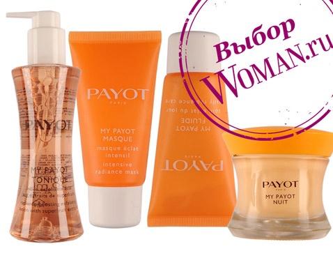 Соковая диета для кожи: линия My Payot, Payot | Woman.ru