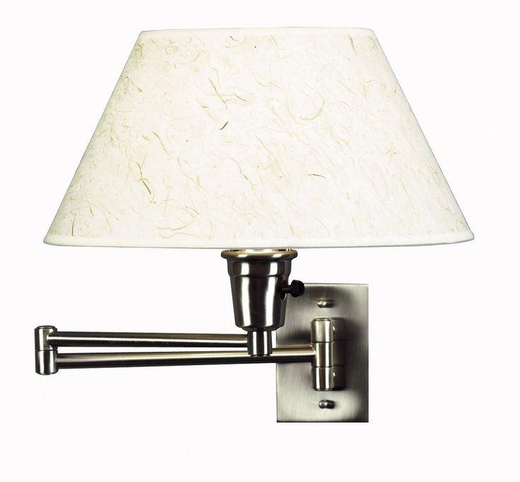 Raritan Swing Arm Lamp 70