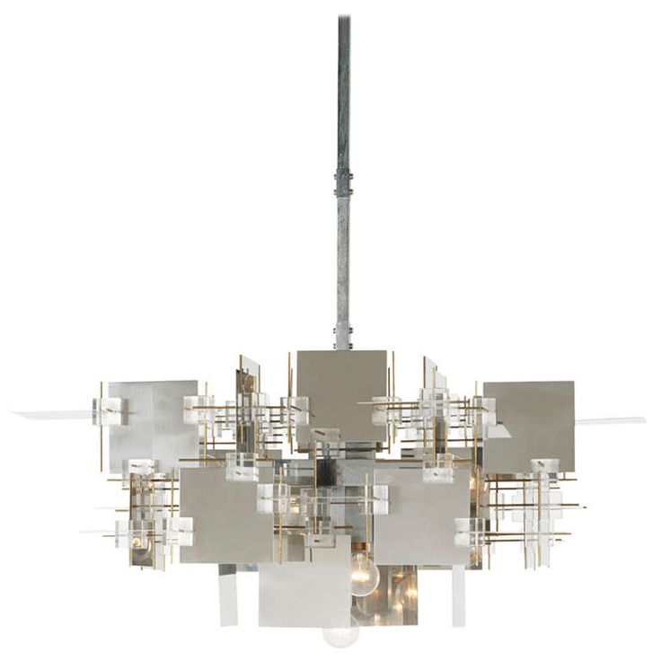 chandelier by gaetano sciolari from a unique collection of antique and modern chandeliers and pendants chandeliers and pendant lighting