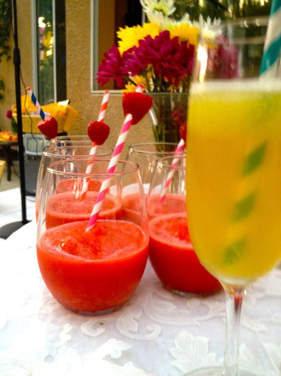 Young, Mild & Free   Mocktails Party