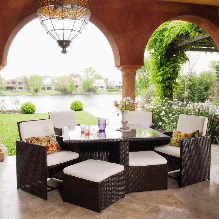 37 best coto muebles exterior ratan images on pinterest for Sofas exterior baratos