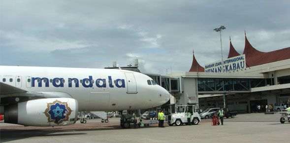 Mandala Airlines adds four new routes in December