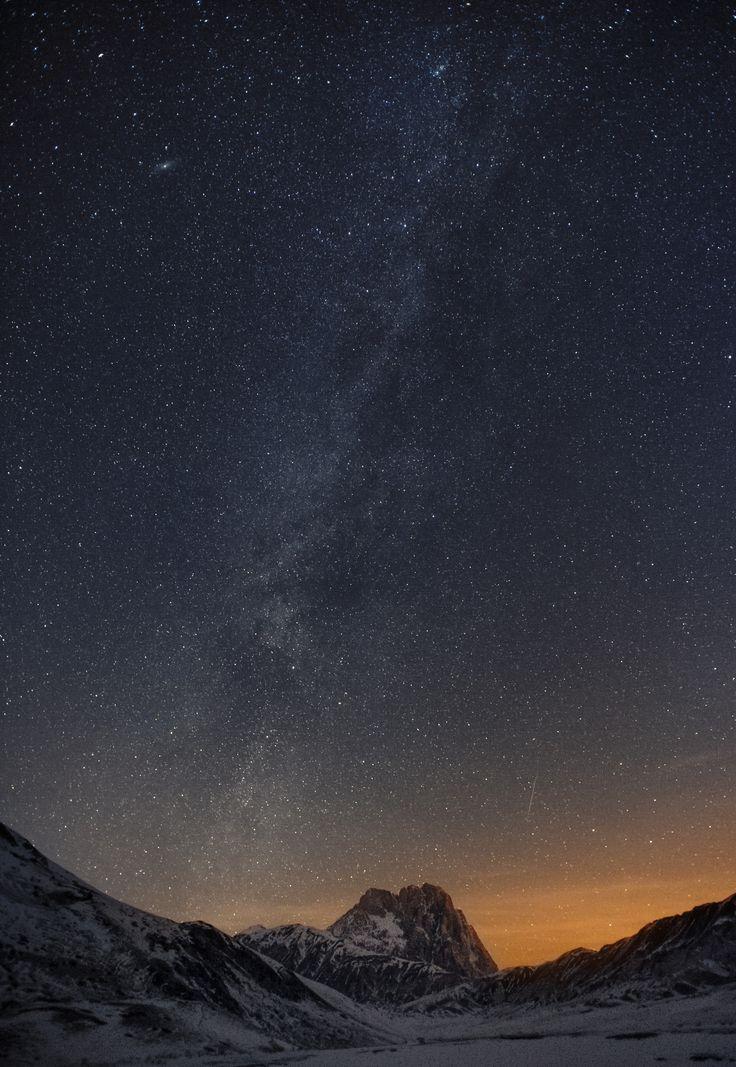 Corno grande - by Paolo Caruana ©