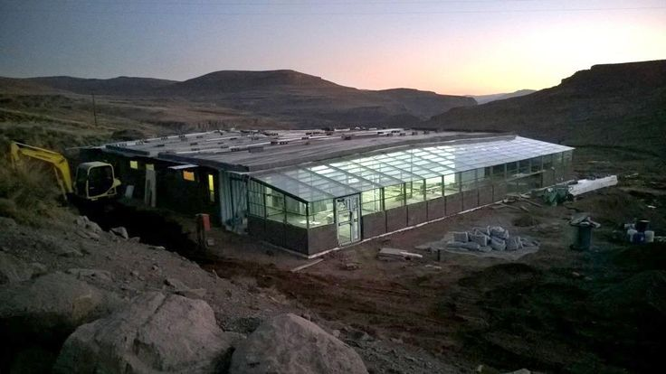 Our new Backpackers accommodation is almost ready! An extra 90 spots opening next week. Email bookings@afriski.net pic.twitter.com/Gq1jJeaVV7