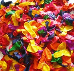 Free Water Balloons Online   Latex Free Water Balloons for Sale