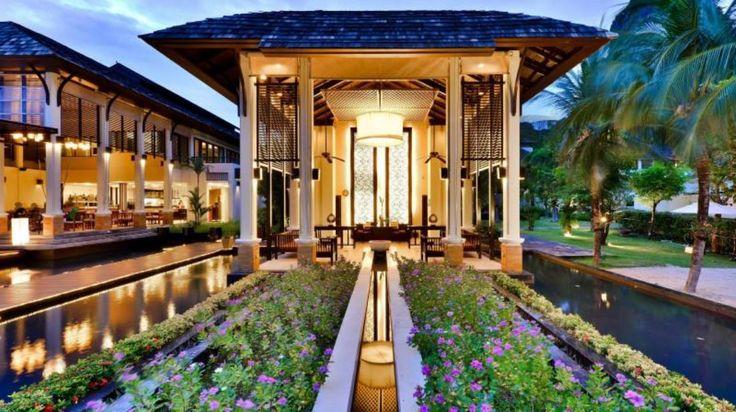 Bhu Nga Thani Resort & Spa Krabi, Thailand: Agoda.com