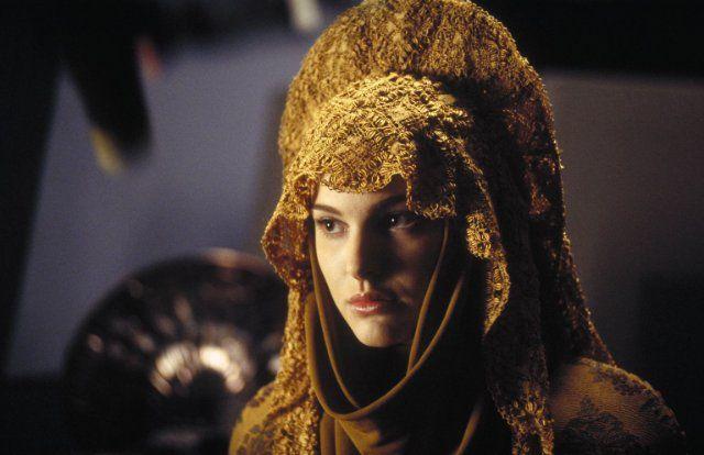 Still of Natalie Portman in Star Wars: Episode II - Attack of the Clones