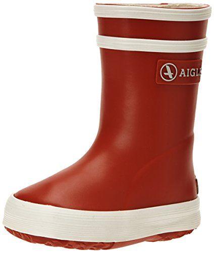 Aigle - Baby Flac - Botte - Mixte bébé - Rouge (Rouge) - ... https://www.amazon.fr/dp/B00OWYIFBG/ref=cm_sw_r_pi_dp_x_ogOCzbY54D429