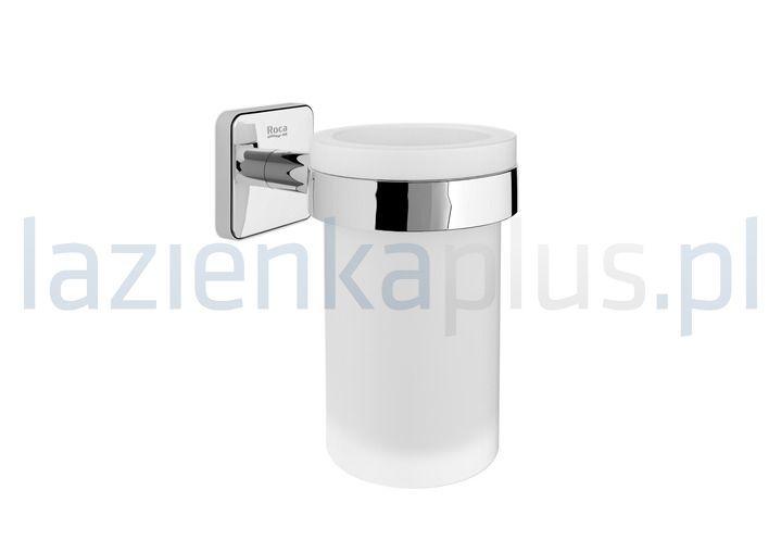 - mocowanie: do ściany- wymiary: 76 x 113 x 119 mm- materiał: szkło i metal- praktyczny dodatek do każdej łazienki - wyposażenie łazienki - Lazienkaplus.pl