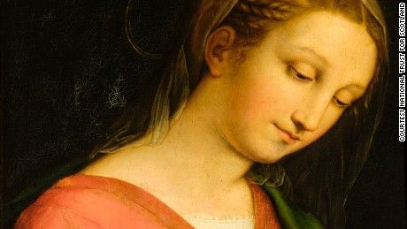 In 1899, a painting of the Virgin Mary sold for $25. Now it seems that it could be a genuine Raphael worth $26 million. How did that happen?