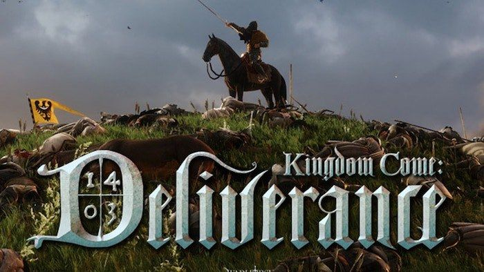 Kingdom Come Deliverance Mac OS X [NEW & FULL] | Mac Games Download