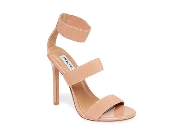 58a5db445ee Crave dark blush patent | Work Clothes I need | Steve madden, Shoes ...