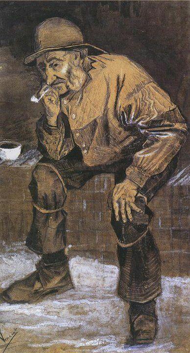 202 best Vincent Van Gogh images on Pinterest Artworks, Art van