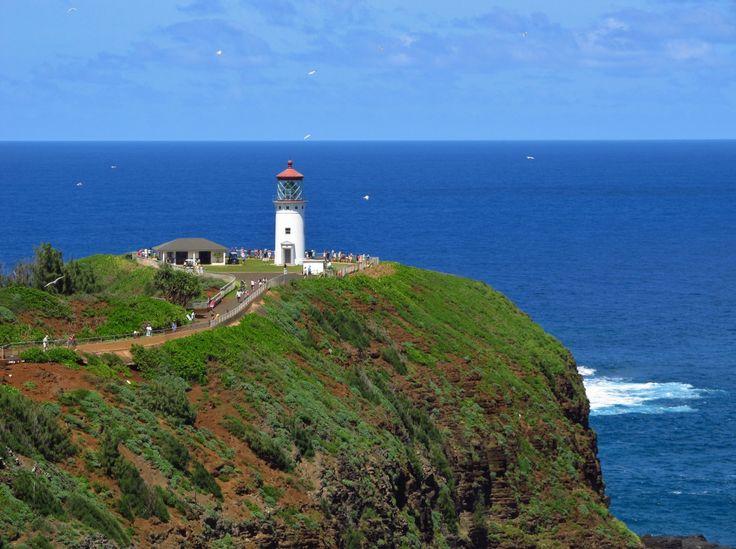 Остров и округ Кауаи, Гавайи, США