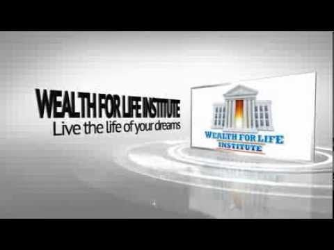 Wealth for Life Institute - YouTube