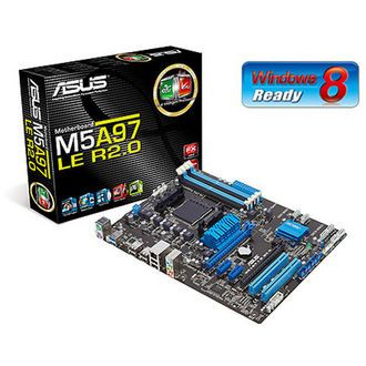Achetez Carte Mere ASUS M5A97 LE R2.0, au meilleure prix sur vendredvd.